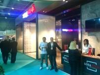EXPO - Seranova Seramik MÜSİAD Fuarındaki Yerini Aldı