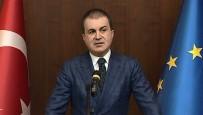 MÜSAMAHA - Terör İle Türkiye AB İlişkilerini Konuştular