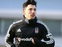 TOLGAY ARSLAN - Beşiktaş'ta Tolgay harekatı
