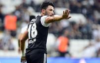 TOLGAY ARSLAN - Tolgay Arslan'dan Transfere Açık Kapı