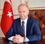MEHMET CEYLAN - Vali Mehmet Ceylan'dan 13 Kasım Tekirdağ'ın Kurtuluş Günü Mesajı