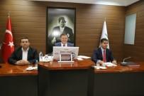 İSİM DEĞİŞİKLİĞİ - Vali Ürgen Meydanı, Şehit Ömer Halisdemir Meydanı Oldu