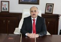 DÜZCE DEPREMI - Vali Zülkif Dağlı; 'Hayati Bir Görev'