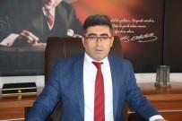 MEHMET NURİ ÇETİN - Varto Belediyesi'ne kayyum atandı
