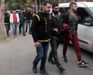 FUHUŞ - Yasa Dışı Bahisten Yakalandılar, 'Bizi Fuhuşla Karıştırmayın' Dediler