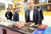 İSMAIL KARA - Zeytinburnu Kültür Yayınları TÜYAP Kitap Fuarı'nda