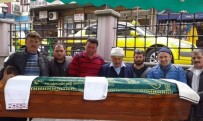 BOLAMAN - Zonguldak'taki Akrabalarının Cenazesinde Birlikte Saf Tutmuşlardı