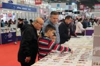 HÜSEYİN YAYMAN - 35'İnci Uluslararası İstanbul Kitap Fuarı Açıldı