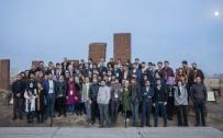 BÜLENT TEKBıYıKOĞLU - 81 İlden Gelen 120 Genç Ahlat'ı Gezdi