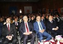 BURHAN KAYATÜRK - AK Parti Genel Başkan Yardımcısı Vedat Demiröz;