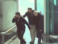 SAVCILIK SORGUSU - Akın Atalay'a tutuklama talebi