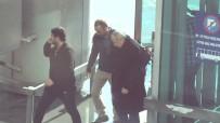 CUMHURIYET GAZETESI - Cumhuriyet Gazetesi soruşturmasında tutuklama