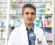 ÖMER ŞAHIN - Aksaray'da Reçetesiz Antibiyotik Satılmıyor