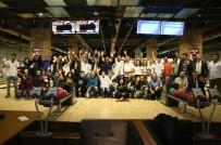 BEKIR YıLDıZ - Ankara 3. Geleneksel Medya Cup Bowling Şampiyonası