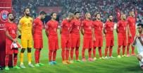 ARDA TURAN - Antalya'da İlk 11'Ler Belli Oldu