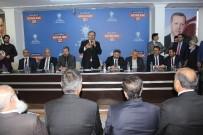 ADNAN BOYNUKARA - Bakan Eroğlu Adıyaman'a Yatırımlar Devam Edecek