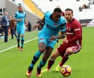 TOLGAY ARSLAN - Beşiktaş farklı haybetti