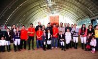 ATLI TERAPİ - Beylikdüzü'nde 1'İnci At Yarışları Ve Pony Festivali