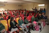 AMBALAJ ATIKLARI - Buca'da 10 Bin Öğrenciye Çevre Eğitimi