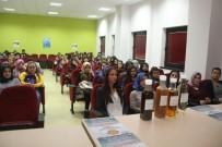 Büyükşehir'den Üniversite Öğrencilerine Atık Yağ Semineri