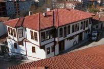Çankırı'da Yaklaşık 150 Yıllık Tarih Yeniden Canlanıyor