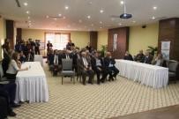 AHMET ATıLKAN - Dünyaca Ünlü Satranç Ustalarının Katıldığı 'Rodosto Şah' Sona Erdi