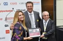 POTASYUM - Dünyanın İlk Üzüm Çekirdekli Makarnasına 'World Tour Ülke Ödülü'