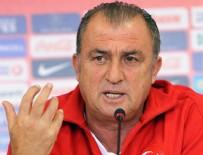 TOLGAY ARSLAN - Fatih Terim: 3 futbolcu için FIFA'ya başvurduk
