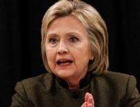 HİLLARY CLİNTON - FETÖ'nün Clinton'a yaptığı bağış miktarı belli oldu!