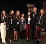 TÜRK DİLİ VE EDEBİYATI - GKV'li Öğrenciler Avrupa Gençlik Parlamentosunda