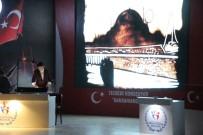 HATAY VALİSİ - Hatay'da 'Tecrübe Konuşuyor Içimizdeki Kahramanlar Projesi'