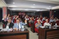 Isparta Belediyesi 2017 Yılı İçin 385 Milyon TL Bütçe Öngördü