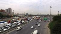 BOĞAZIÇI KÖPRÜSÜ - İstanbul'da yarın bu yollara dikkat