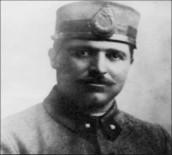 Kahraman subayın mezarı 95 yıl sonra bulundu