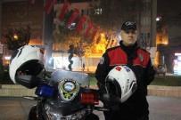 YUNUS TİMLERİ - Kahramanmaraş'ta Dev Asayiş Uygulaması