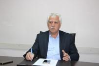 ABDURRAHMAN TOPRAK - Kahta Belediye Başkanı Abdurrahman Toprak Açıklaması