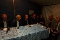 Kalkınma Bakanı Elvan 15 Temmuz Şehidi Özsoy'un Ailesini Ziyaret Etti