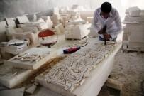 Midyat'ın 'Beyaz Elmas'ı Yurt Dışına İhraç Ediliyor