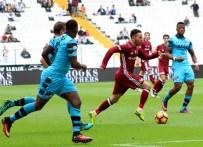 TOLGAY ARSLAN - Özel Maç