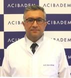 HİPERTANSİYON - Prof. Dr. Fatih Tanrıverdi Açıklaması 'Her 5 Kişiden 1'İ Diyabet Hastası'