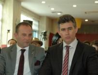 METİN FEYZİOĞLU - TBB Başkanı Feyzioğlu'ndan KHK'lara Eleştiri