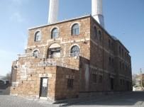 HAYIRSEVER İŞ ADAMI - Vartolu Hayırsever İş Adamından Kaymakam Çetin'e Ziyaret