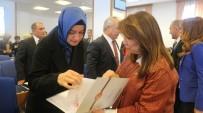 ÖRGÜN EĞİTİM - Vekil Günay, Bakan Kaya'ya 'TADEM' Projesini Sundu