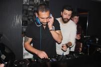 SURVİVOR - Yeşil Sahalardan, DJ Kabinine