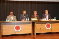 BOZOK ÜNIVERSITESI - Yozgat Bozok Üniversitesi'nde 'Hadis İhtisas Toplantısı Ve Hadis Algısı Çalıştayı' Yapıldı