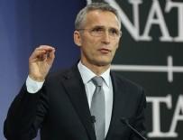 THE GUARDIAN - NATO Genel Sekreteri Stoltenberg: AB ve ABD için yola yalnız devam etmek seçenek değil