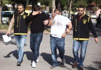 FUHUŞ OPERASYONU - Adana'da şifreli fuhuş
