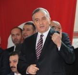 TAHTEREVALLI - Akçay, CHP'nin Siyasetini Tahterevalliye Benzetti