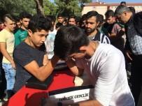 SERKAN BAYRAM - Akdeniz Dinamik GSK, Bilek Güreşi Okul Elemelerini Tamamladı