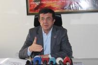 FAİZ İNDİRİMİ - Bakan Zeybekci'den asgari ücret açıklaması